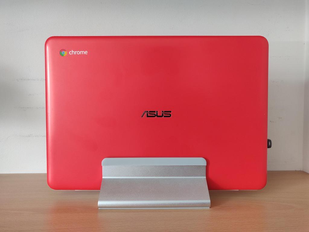 Chromebook home server